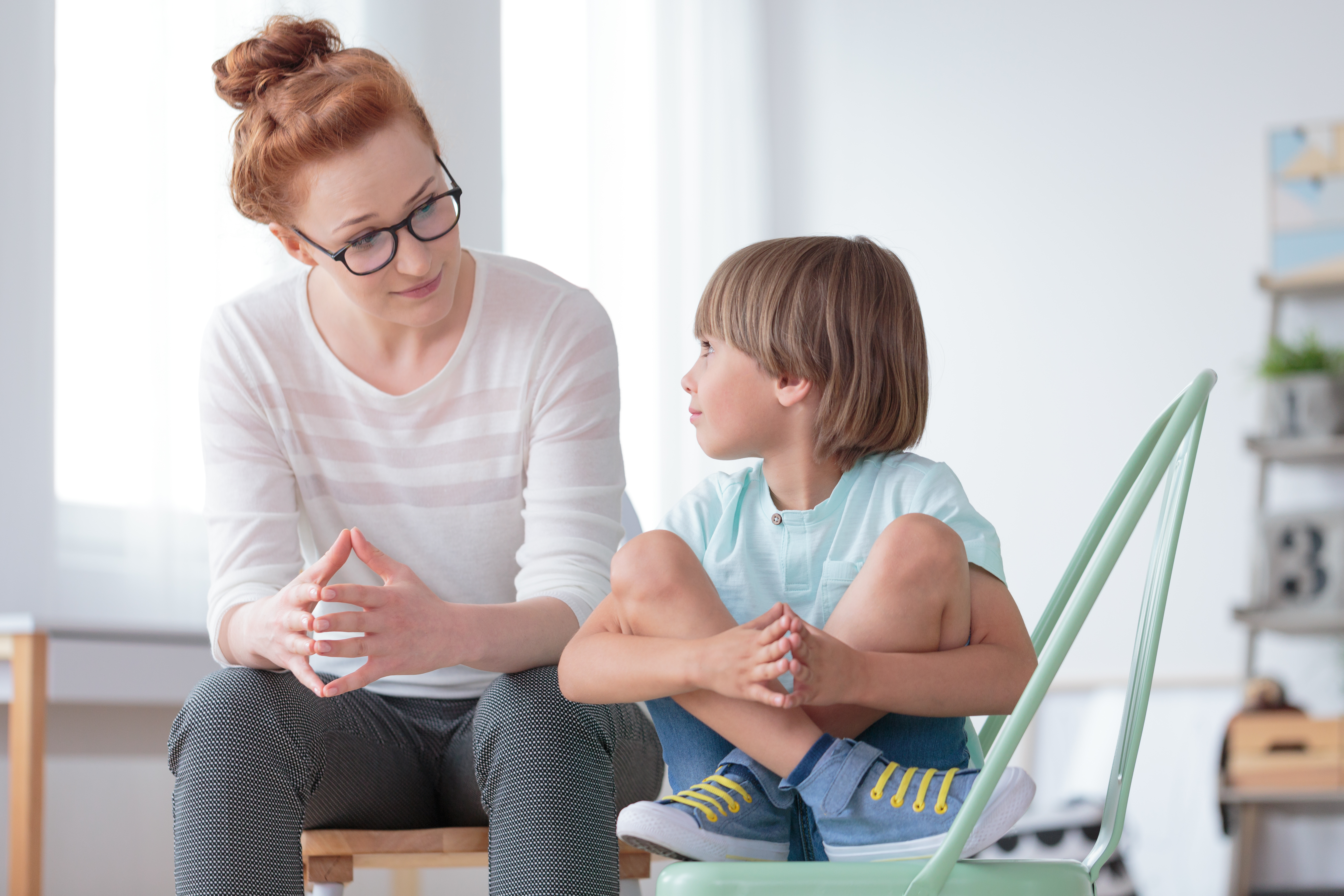 OneShare Health Care Sharing Ministry   How to Talk To Your Kids About Coronavirus