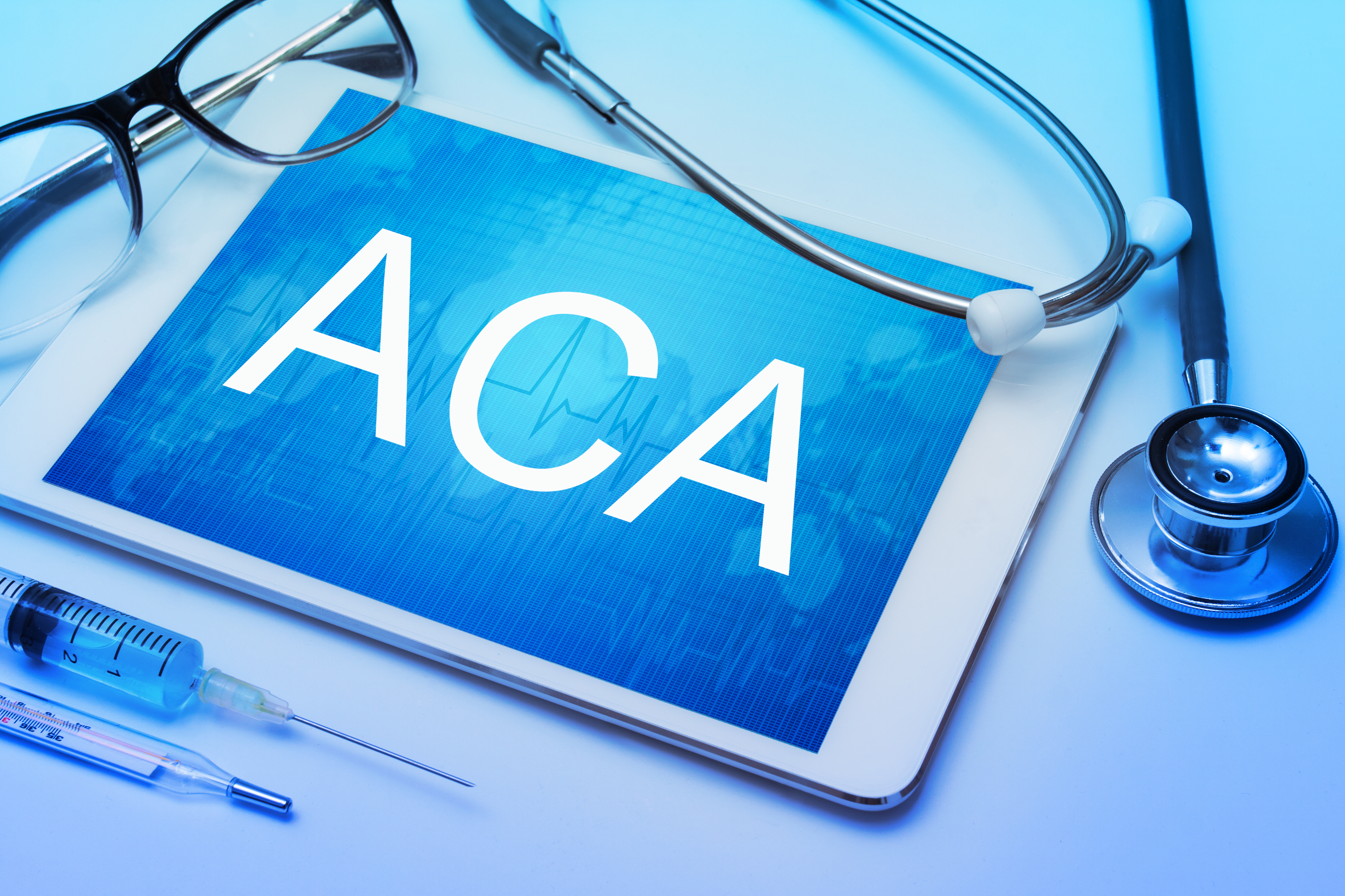 Is OneShare Health's Christian Health Share exempt from Obamacare, and what does ACA-Exempt Mean?