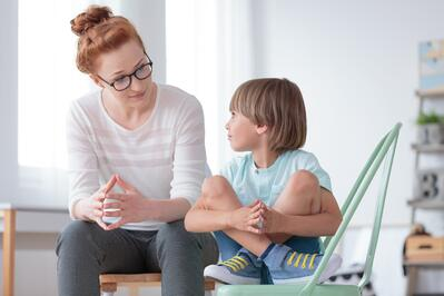 OneShare Health Care Sharing Ministry | How to Talk To Your Kids About Coronavirus