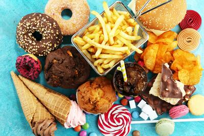Christian Health Sharing | Follow These Five Doable Health Tips to Break Unhealthy Habits