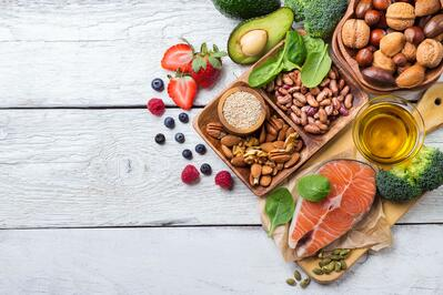 Tips on How to Eat Healthy | Christian Share Insurance Alternative | Health Share Plans