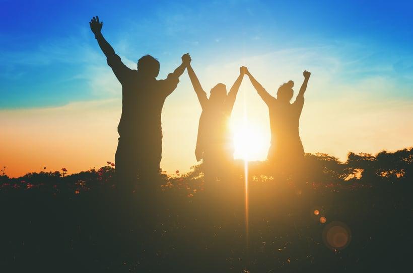 OneShare Health Nonprofit Charity Spotlight   WTF: Winning the Fight!