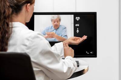 How does Telemedicine work? As a OneShare Member, you can access Dial Care Telemedicine providers 24/7 for a 100% Shared Consult Fee!