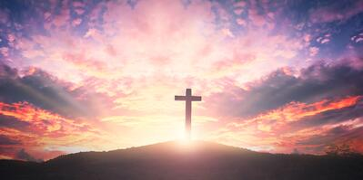 OneShare Health Christian Non Profit Easter Devotional