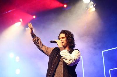 Introducing Johnny Rez | Latin Christian Music Artist