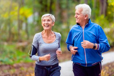 Is walking a good workout? Walking exercise at home is great for your health. Learn more about the benefits of walking!
