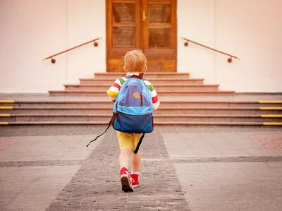 OneShare Health Blog   Health Care Cost Sharing Ministry's Staff Chaplain on Back to School