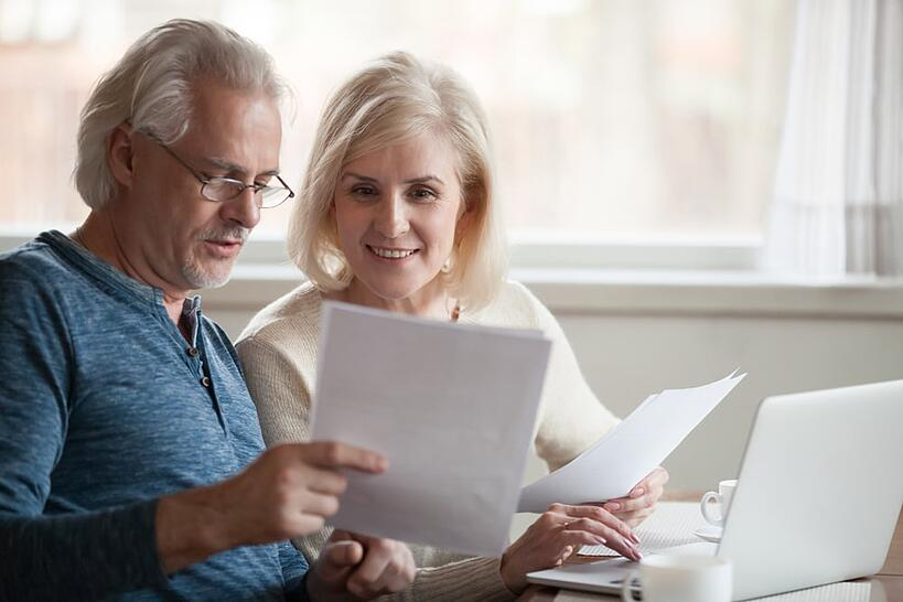 Stay Healthy After Retiring and Take Care of Automating Your Bills