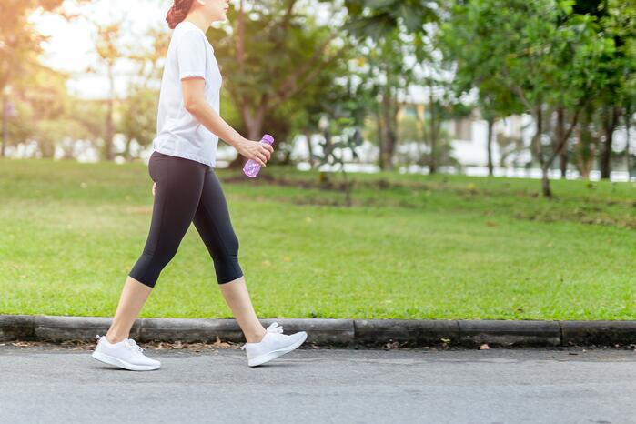 Learn health and wellness tips for your health facts and health tips like spending time outdoors.