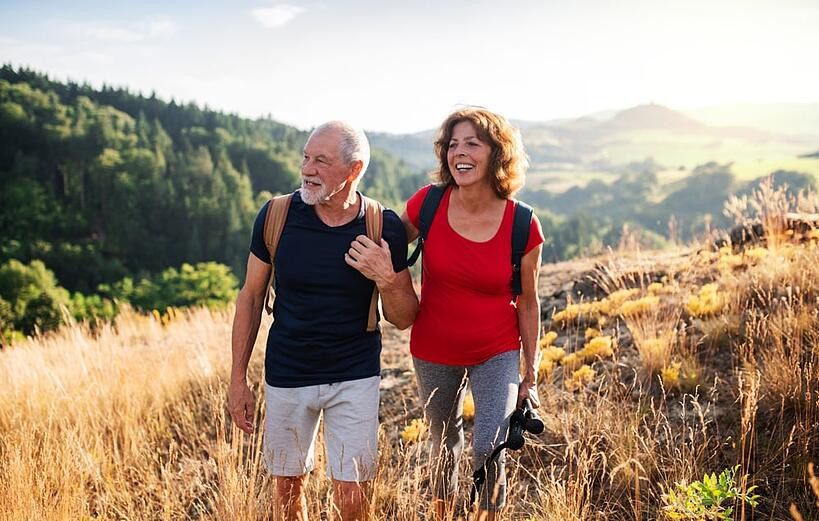 Stay Healthy After Retiring with Exercise: How to Take Care of Your Health After Retirement