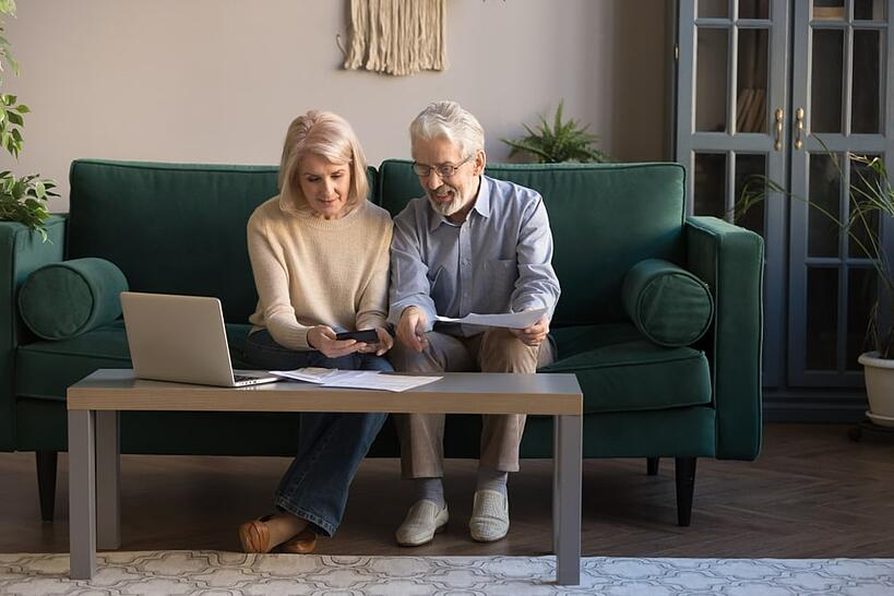 Stay Healthy After Retiring and Take Care of Your Retirement Account