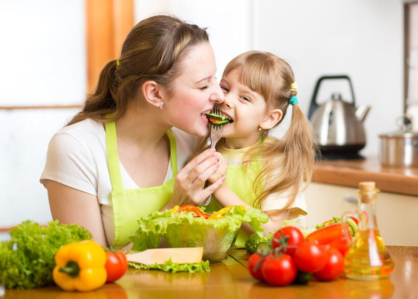 Health Tips for Kids   Healthshare Ministry   Healthcare Sharing Plans