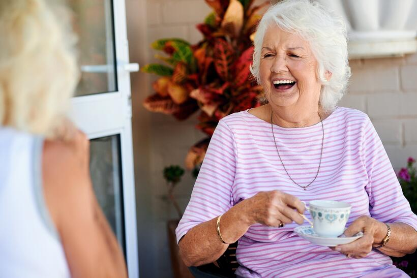 Mental Health Tips for Joy | Add Some Laughter to Your Life With These Basic Health Tips