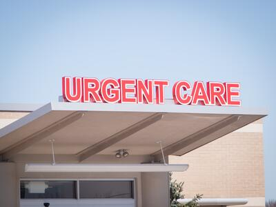 What's the Difference Between Urgent Care and ER? | Information for Members of OneShare Health Christian Health Share