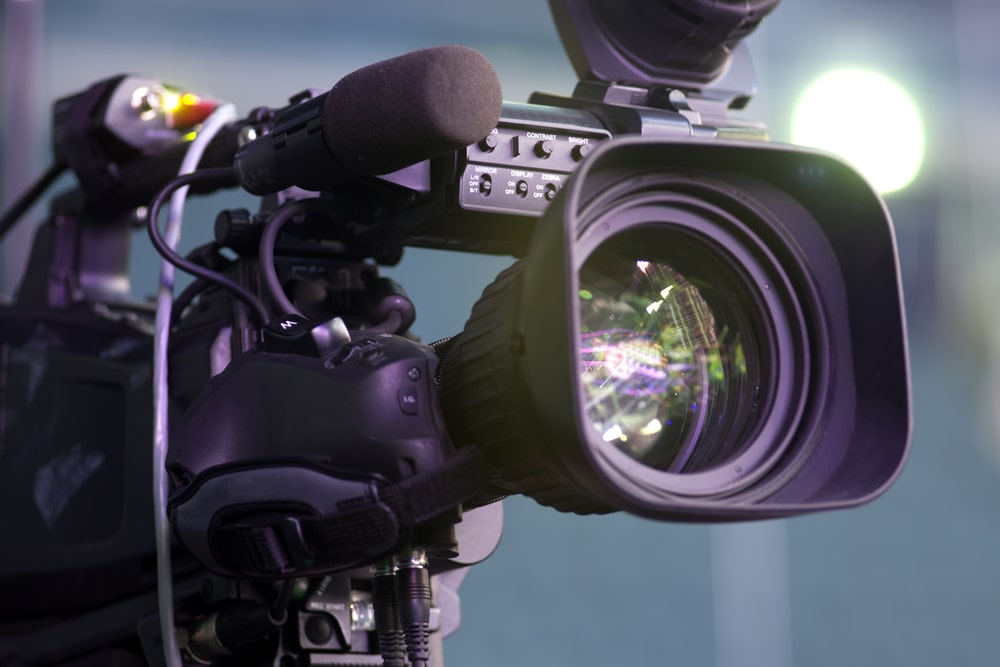 Looking for ways to raise funds for church? Contact your local media!