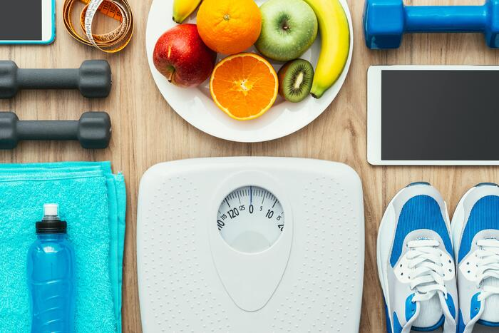 Learn health and wellness tips for your health facts and health tips like watching your weight..