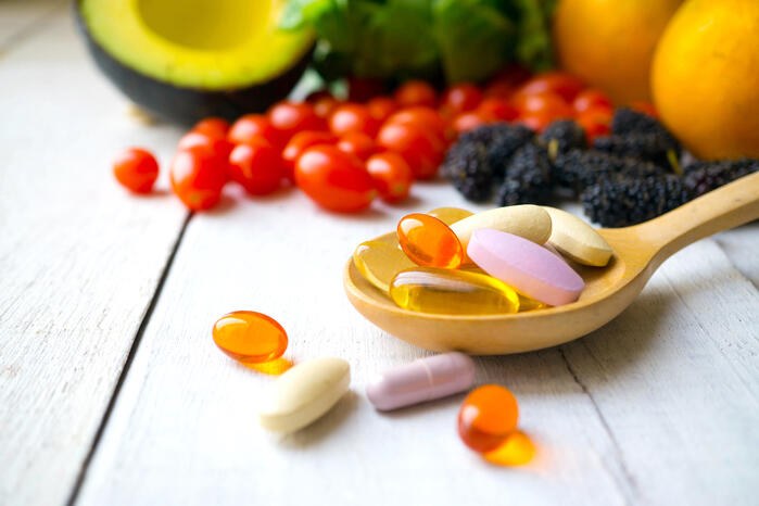 Learn health and wellness tips for your health facts and health tips like taking a multivitamin.