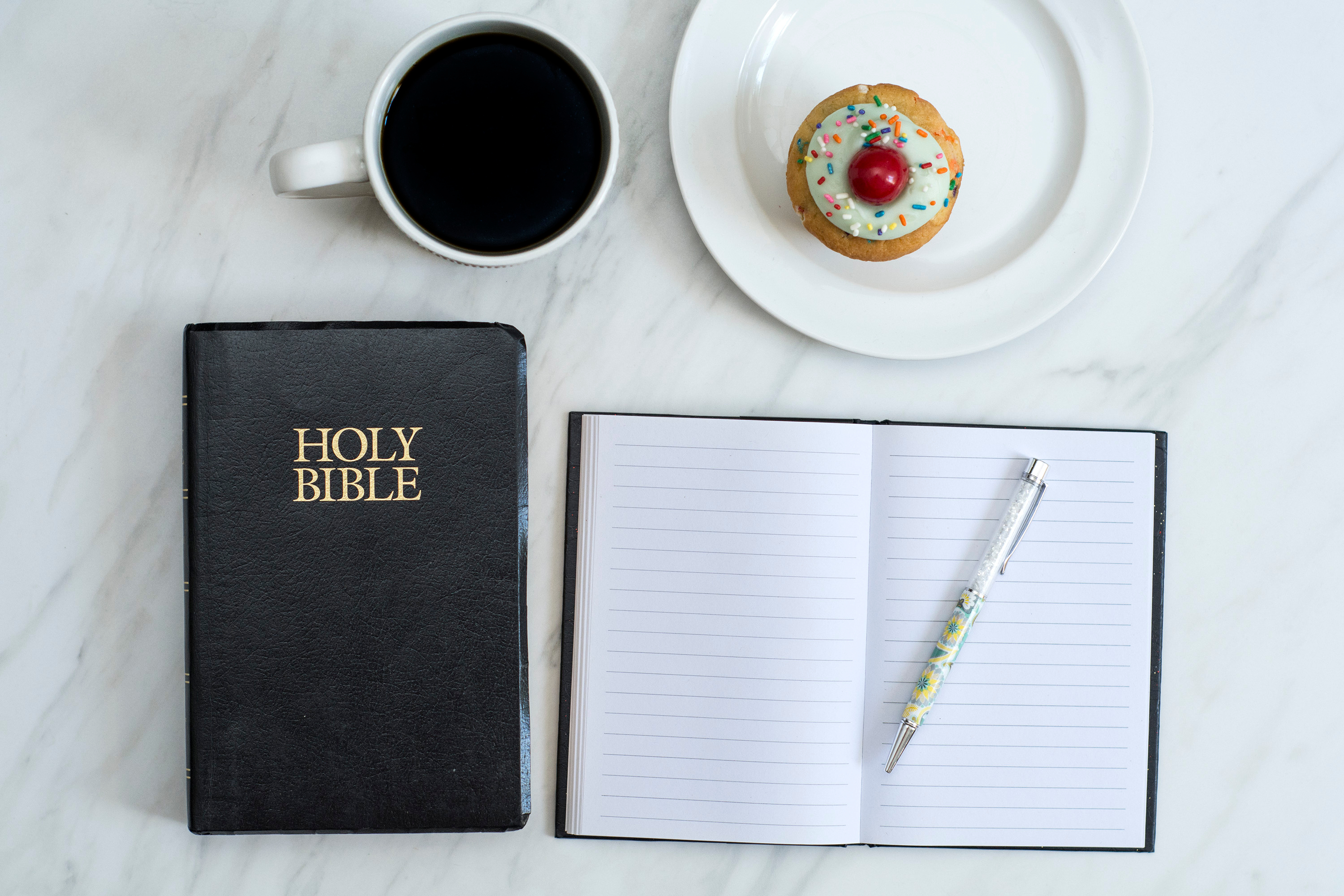 Christian Health Care Sharing Ministry | Here's Why You Should Start Journaling for Your Mental Health