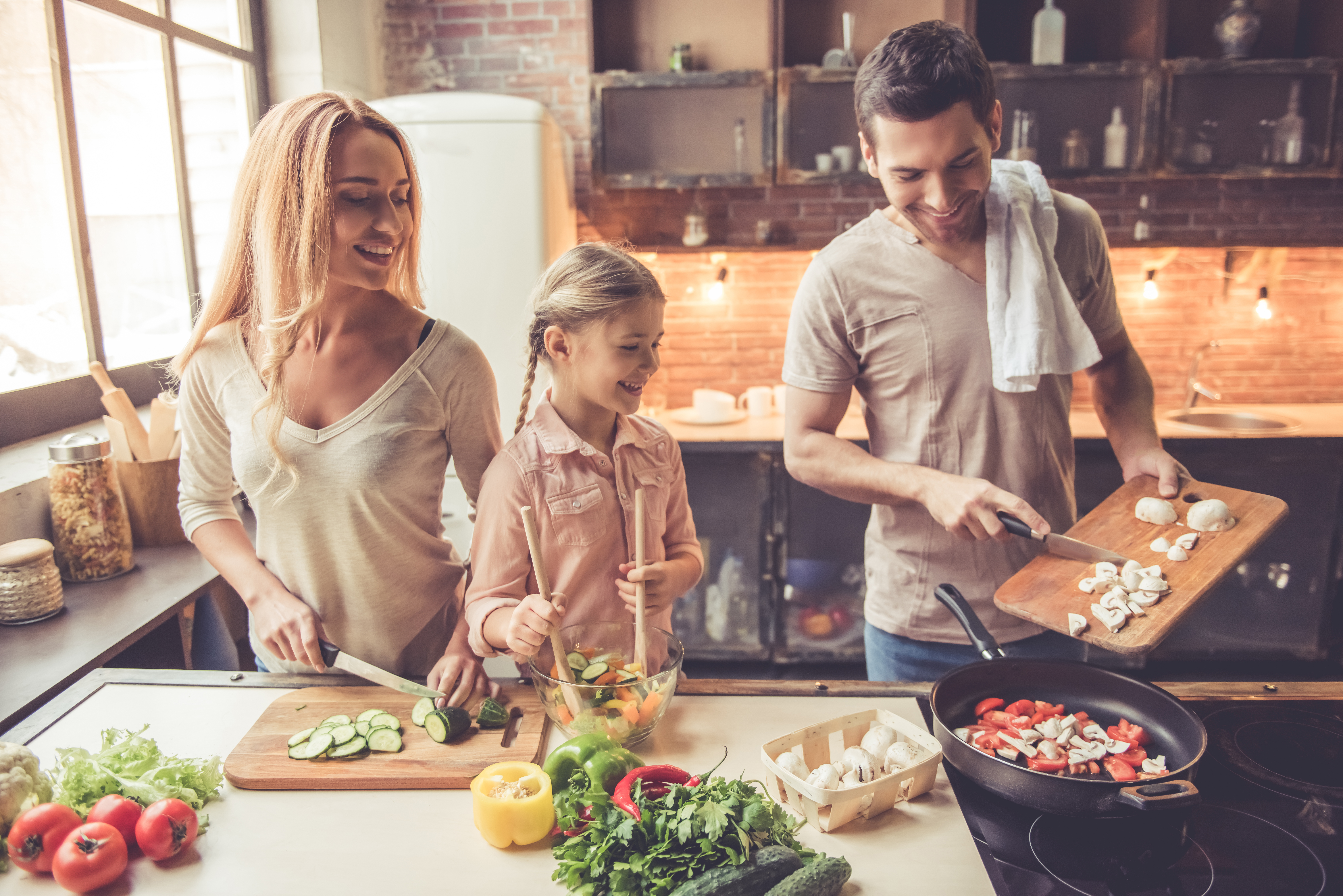 How to Meal Plan for a Family | Christian Health Insurance Alternative | Christian Health Share