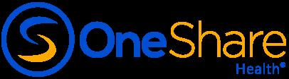 2021_OneShare_Health_Wordmark_RGB_BlueOrange