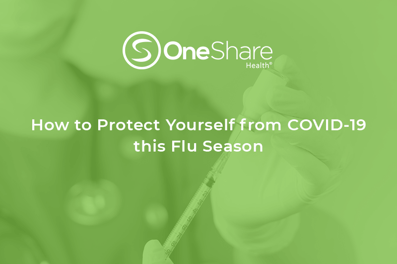 Protect Yourself Against Flu During COVID-19