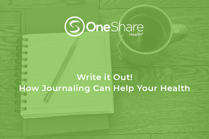 Christian Health Care Sharing Ministry   Here's Why You Should Start Journaling for Your Mental Health