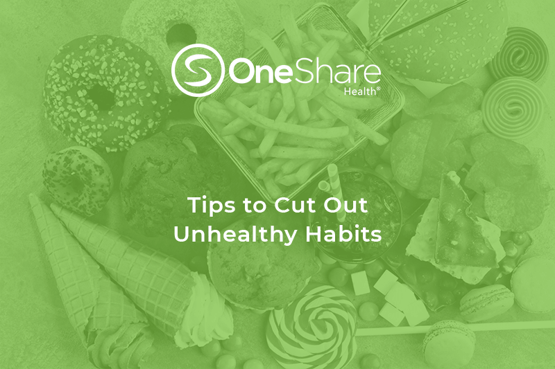 How to Break Bad Habits | Follow These Five Doable Health Tips to Break Unhealthy Habits