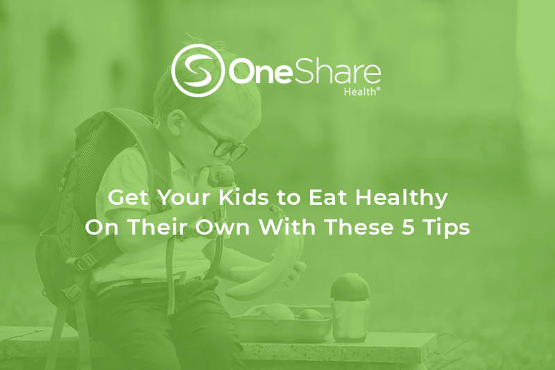 Health Tips for Kids | Healthcare Sharing Plans | Healthshare Ministry