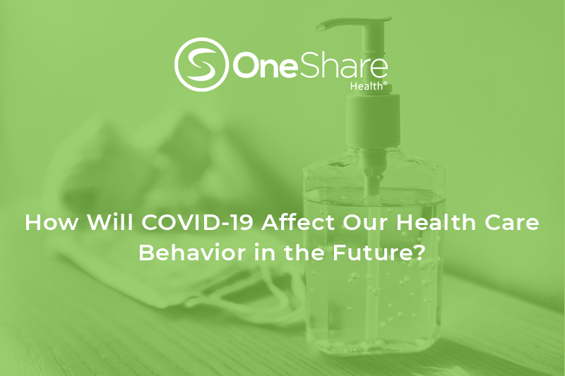 COVID-19 has produced implications for public health, and some predict it will affect the foreseeable future and health sharing.