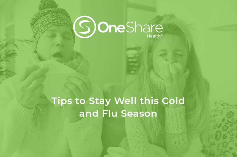 Whats the Difference Between Cold and Flu | Faith Based Insurance | Christian Insurance Companies