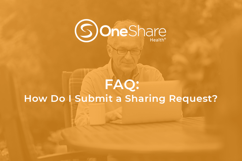 How to Submit a Health Care Sharing Request | What is a Health Sharing Ministry?