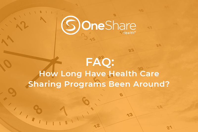 What is Medical Cost-Sharing? It's an alternative to Christian health insurance! Read More About the Health Care Sharing Community