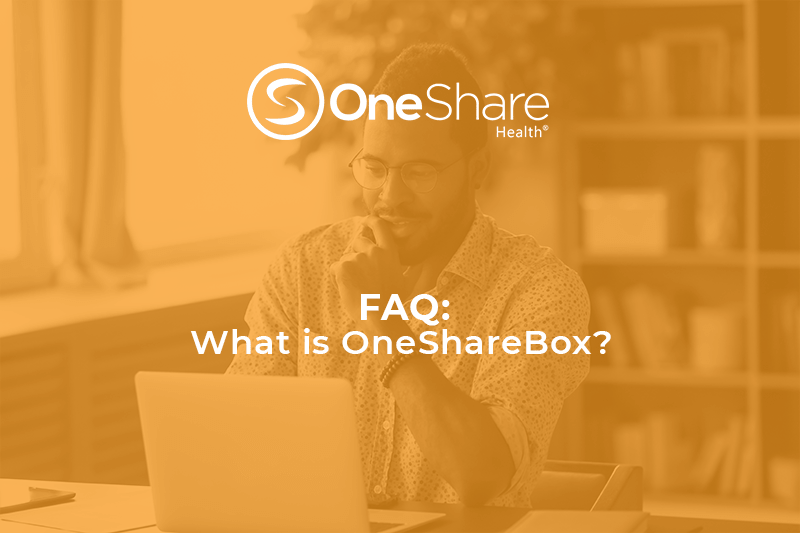 OneShare Health | OneShareBox allows transparency into where your Monthly Contributions go, whether it's to Members in need or our partner charities.