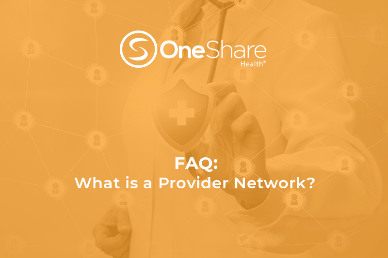 A Provider Network is a list of health care providers contracted by a health care company to provide medical care to Members of that health care company.