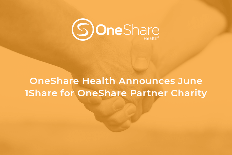OneShare Health Christian Charity Partner | Rett's Roost | Christian Health Care Sharing Ministry