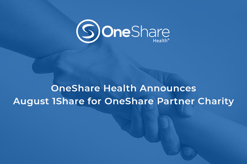 1Share for OneShare Christian Non-Profit | Healthcare Cost Sharing Ministries