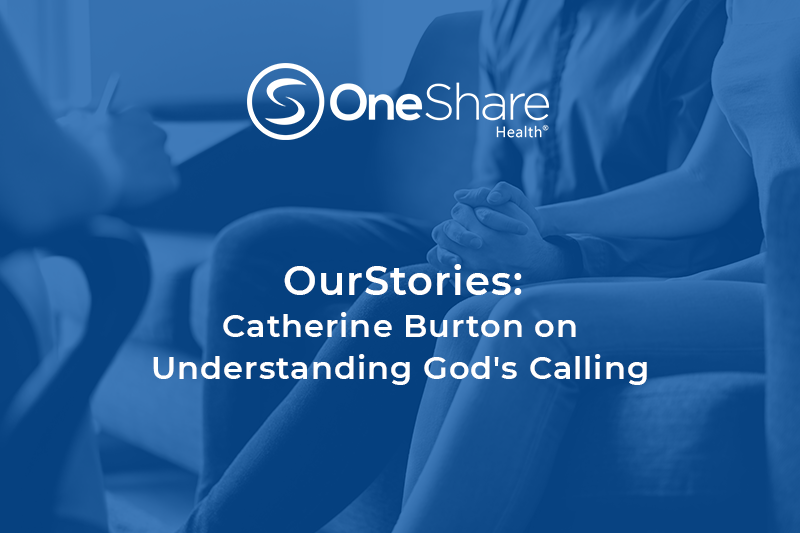 OurStories Feature | Medical Cost Sharing Plans | Christian Health Share