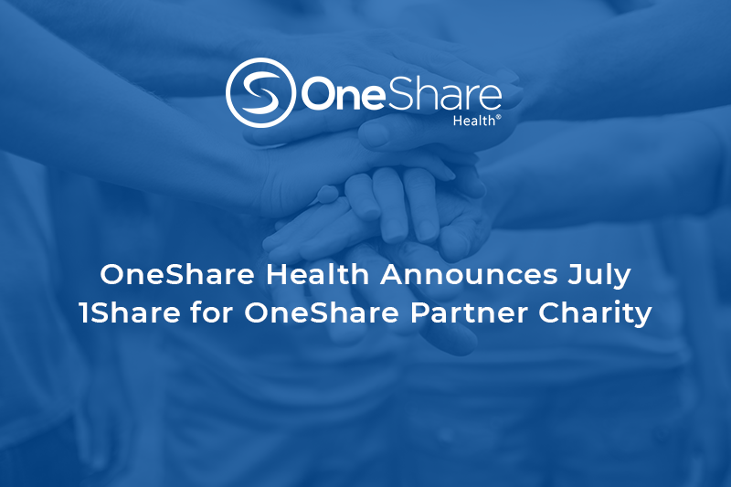 Christian Non-Profit | 1Share For OneShare Partners with Jews for Jesus During Month of July