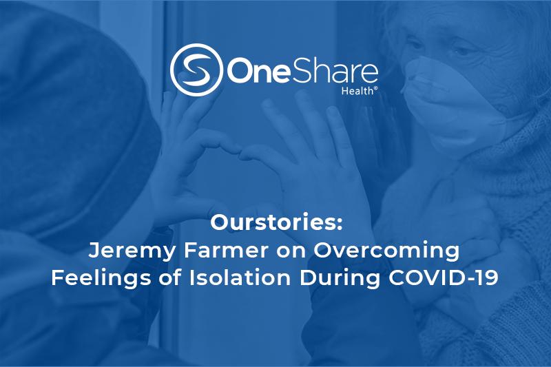Isolation During COVID-19 Quarantine