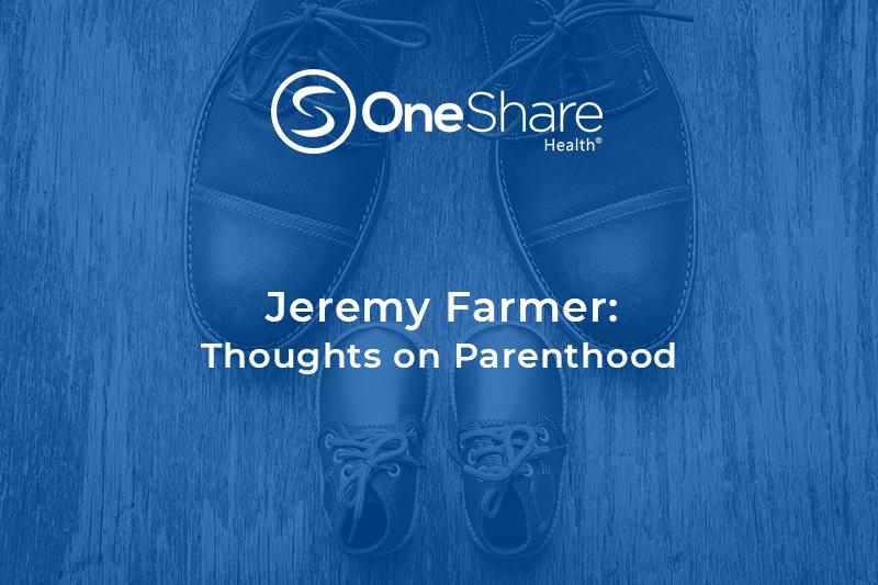 Thoughts on Fatherhood | Christian Health Insurance Alternative | Christian Health Share