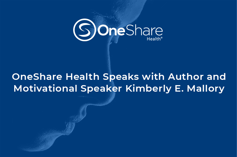 Author Kimberly E. Mallory talks about her new book and her experience overcoming drug addiction in pursuit of a life-altering relationship with God.