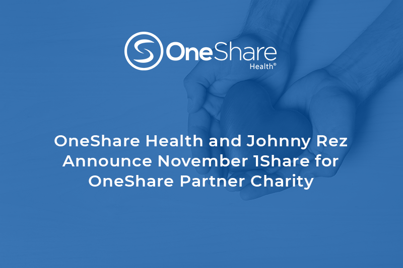 OneShare Health Non Profit Partner | OneShare Health and Latin Christian Artist Johnny Rez are working together to support The Mavuno Project.