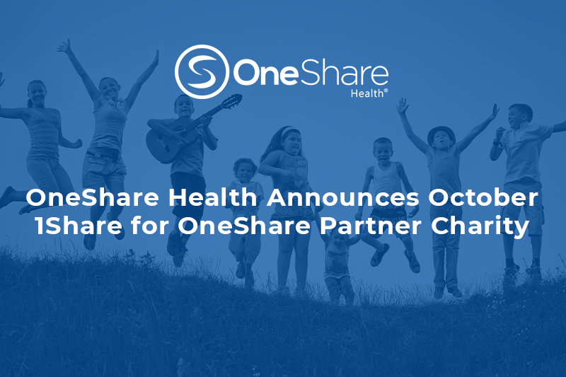 Christian Health Blog | OneShare Larry Little Foundation | Christian Non Profit