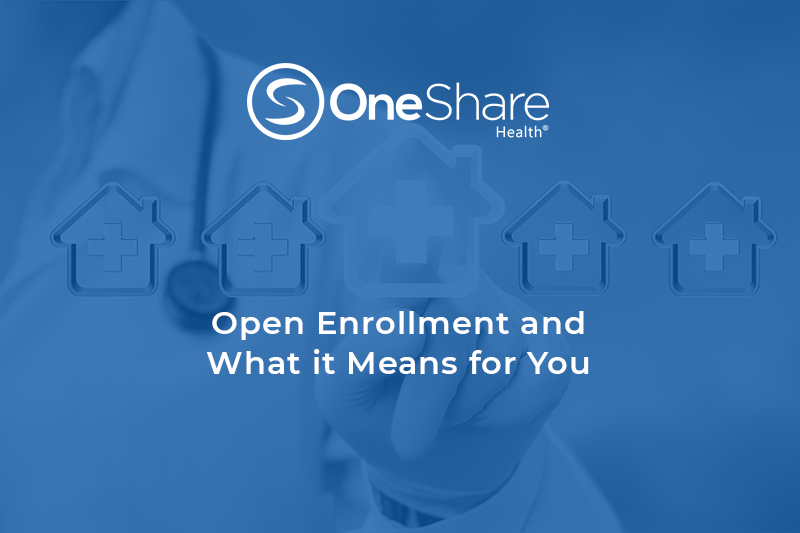 Special Open Enrollment 2021 for Obamacare and Christian Health Insurance Alternatives