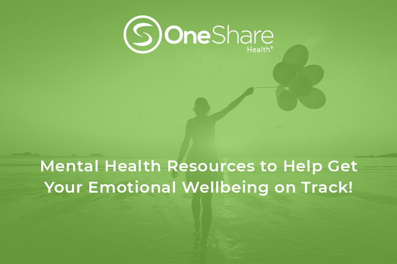 Online counseling to improve emotional wellbeing is a good way how to improve emotional health.