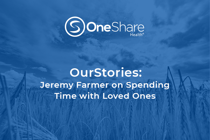 OneShare Health Prayer Request Line and Online Prayer- Healthcare Sharing Programs - Health Sharing Ministry