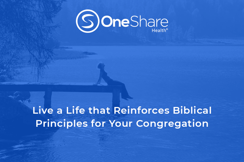 A Christian health share offers medical sharing plans in place of Christian health insurance for your church.
