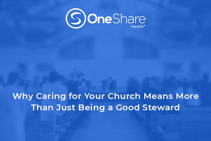 Learn ways to raise money for your church while sharing the burdens of your congregation and Faith Community.