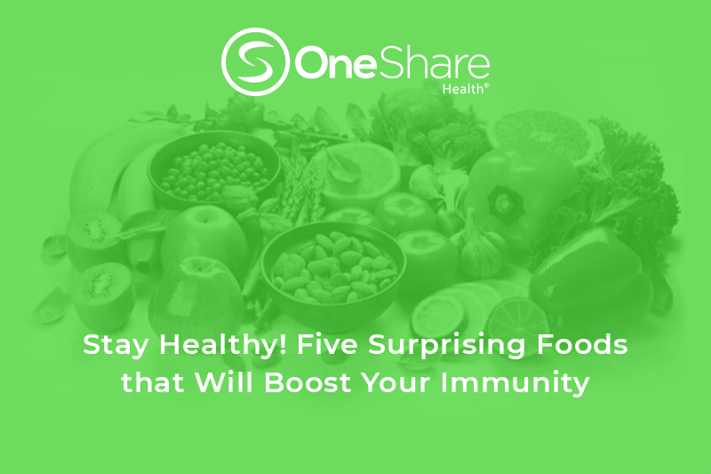 The foods we eat are vital to our health and our overall immune system function. Find out how to boost your immune system naturally with food!
